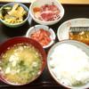 キッチンごはんや - 料理写真:いろいろ取って590円也!