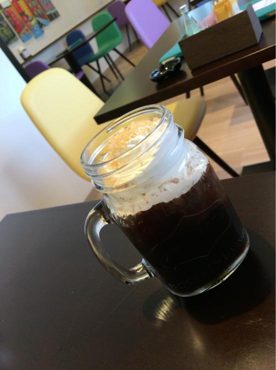 カフェ アオゾラ