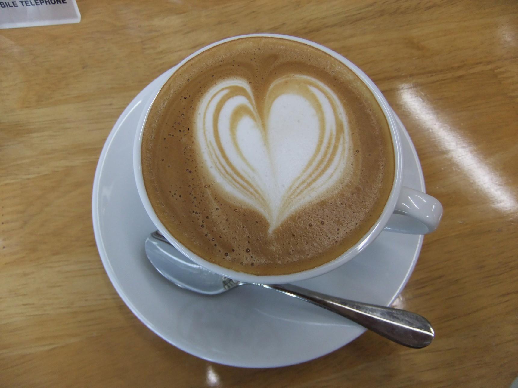 リンズコーヒー