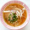 田井製麺 - 料理写真:醤油ラーメン