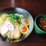 麺や 仁 - つけ麺