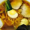 麺家きむら - 料理写真:生姜ラーメン