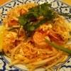 クンメー - 料理写真:ランチのパッタイ850円