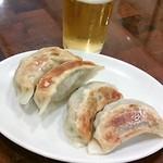 興口福 - 焼餃子