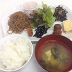 東横INN  - 朝食