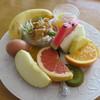 あいりす - 料理写真:フルーツ盛り合わせ