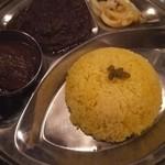カレーの文化屋食堂 -