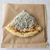 パイ ホリック - 料理写真:しらすのピザ風パイ