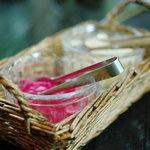 ガラムマサラ - 藥味(やくみ)
