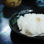 ガラムマサラ - 米(こめ)の飯(いひ)