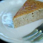 ガラムマサラ - 香辛料(かうしんれう)風味(ふうみ)焼菓子(やきぐわし)