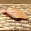 三谷 - 料理写真:あぶらおとしの炙り中トロ