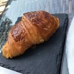 スラッシュカフェ - ミニクロワッサン
