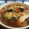 中華料理 大陸 - 料理写真:五目麺