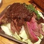 バルミチェ - ハラミ肉♪