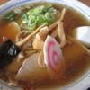 満月食堂 - 料理写真:チューシューメン850円。