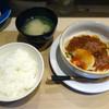 第六吾妻 - 料理写真:「ビーフシチューランチ」1080円