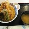 食事処しょじょじ - 料理写真:食事処しょじょじ@越後岩塚 天丼B
