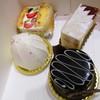 サブロン - 料理写真:ケーキ