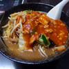 元祖旨辛系タンメン 荒木屋 - 料理写真:味噌麻婆麺(770円)