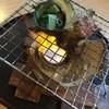 あわじや - 料理写真:サザエの壺焼き