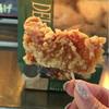 鶏膳 - 料理写真:唐揚げでかい!