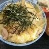 きくよし - 料理写真:親子丼