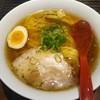 老麺魂 - 料理写真:しょうゆらーめん750円