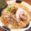 麺屋 しゃがら - 料理写真:しょうゆらーめん(680円)+大盛り(10円)