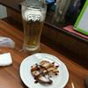 たっちゃん寿司 - 料理写真:タコ