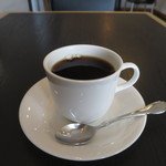 Cafeこもれ陽 - マンデリン リントンアスリ