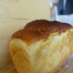 まん福ベーカリー - 食パン的な