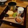 ヤオヤ - 料理写真:16.5お通し