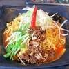 香氣 四川麺条 - 料理写真:紅冷やし担々麺¥790