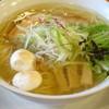 麺や来味 - 料理写真:丸鶏塩らぁ麺