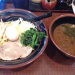 府中家 - つけ麺