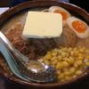 麺場唐崎商店 - 料理写真:北海道味噌 大 バターコーンたまご
