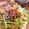 幸楽苑 - 料理写真:冷やし坦々麺