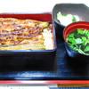 Oohashi - 料理写真:うな重