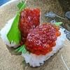 かっぱ寿司 - 料理写真:筋子 100円