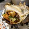 酒悦食楽 ほていや - 料理写真:大サザエの壷焼き