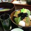 きみくら - 料理写真:抹茶づくしセット ¥852