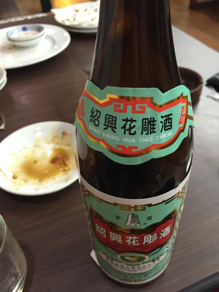 台湾料理隆福