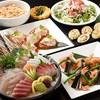 鮮魚いちにいさん - 料理写真:コース(一例)
