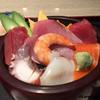 次郎長寿司 - 料理写真:ちらし鮨