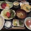 しん かるちぇ らたん - 料理写真:まかないめし御膳 1080円 (2016.5)