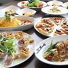 MIRAI restaurant&cafe - 料理写真:☆MIRAI初夏限定プラン☆初夏の美味しいひと時を♪