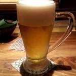 51627178 - 生ビール