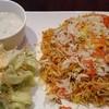 ムガルキッチン - 料理写真:ビリヤニ