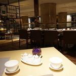 中国料理 「王朝」 - [内観] テーブル席 ④